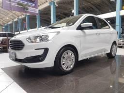 Ford KA Sedan (sedã) 2019 completo