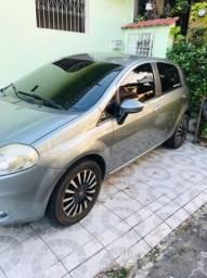 Vendo Fiat Punto 1.4 completo 2009/2010