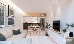 Lindo apartamento em ótimo ponto do bairro