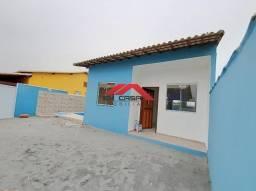 %A. M%R$ 75.900,00Casa em Unamar c/ 2 Qtos s/1 |Suíte? perto da praia! (EM 2794).