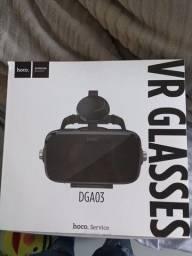 Óculos VR NOVO