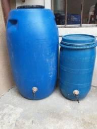 Tambor/ bambona/ barril