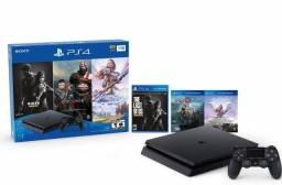 PS4 slim 1TB PlayStation