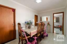 Casa à venda com 2 dormitórios em Dom bosco, Belo horizonte cod:335114
