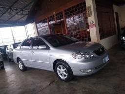 Corolla XLI 1.6 Automático Completo 2005