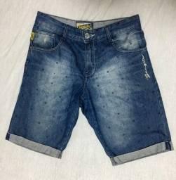 Bermuda Jeans Gangster ORIGINAL Tam 38