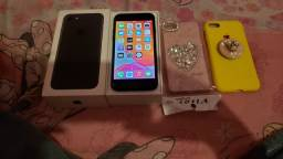 Vendo meu iPhone 7 32 GB