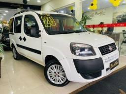 Fiat Doblo Essence 2020