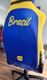 Cadeira Gamer Brasil