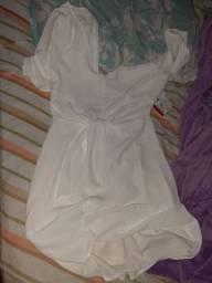 Vendo vestido nunca usado