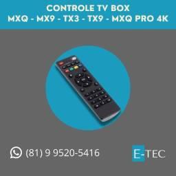 Controle Para TV Box