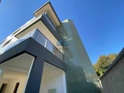 Apartamento à venda no bairro Santa Rosa - Belo Horizonte/MG