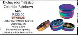 Dichava Metal Rainbow (Mini)
