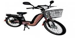 Bicicleta eletricas