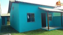 Casa em Unamar Cabo Frio com suíte e área gourmet