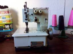 Máquina de costura Bracob Galoneira semi industrial
