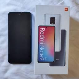 Celular Xiaomi Redmi Note 9 pro 64GB/6GB RAM