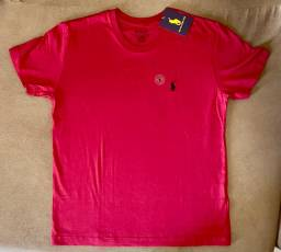 Camisas Básicas Ralph Lauren Original