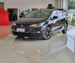 CRUZE SEDAN LTZ 1.4 TURBO AUT 2017