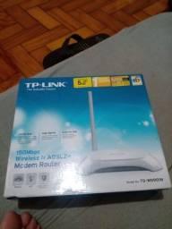 Roteador TP-Link 5dbi
