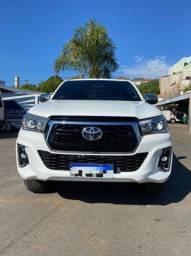 Toyota Hilux SRX 50TH Diesel 4x4 2019