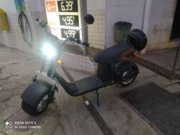 Scooder, moto eletrica, patinete elétrico