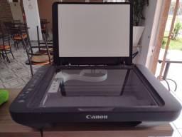 Impressora Canon pixma mg 2910