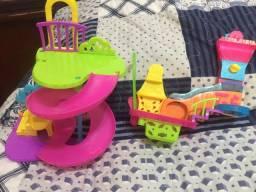 Brinquedos Polly