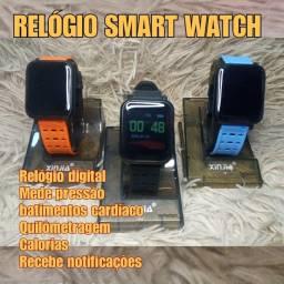 Relógio Smart Inteligente