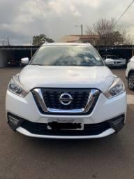 Nissan Kicks SL 18/18 1.6