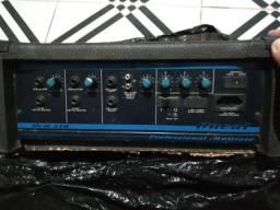 Amplificador ONIEL