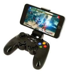 Controle Android Bluetooth Inova CON-8417