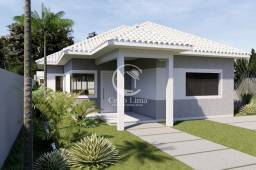 Casa à venda com 3 dormitórios em Itaipuaçú, Maricá cod:102