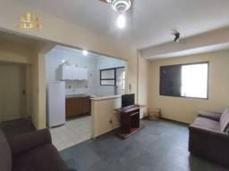 Apartamento em Jardim Astúrias, Guarujá/SP de 65m² 1 quartos à venda por R$ 250.000,00