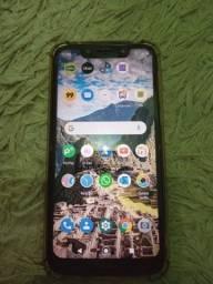 Motorola G7 PLAY OURO