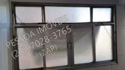(A02) Apartamento  em Oswaldo Cruz, 1 Quarto, Prox. Estação de Trem