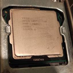 i7 2600k + 16gb hyperx 1866MHz