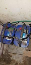 Bateria nautica