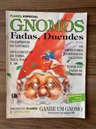 Revista Gnomos