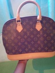 Bolsa feminina original Louis vuitton