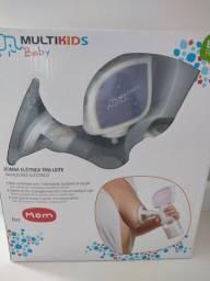 Bomba eletrica de tirar leite Multikids