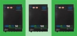 Carregador Baterias 12v / 110v Ou 220v / Gw Energy / Embarcações e Motorhome