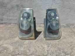 Lanterna LE e LD Pajero TR4