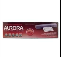 Plastificadora Aurora - Lm3233H - 220V