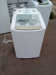 Máquina de lavar roupa Electrolux 10 kg funcionando perfeitamente e com garantia
