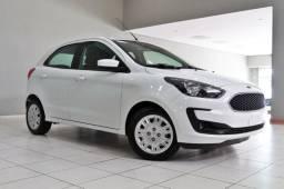 Ford Ká SE 1.5 Plus- 2021