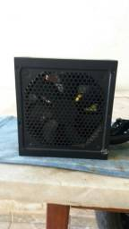 Fonte seasonic 620 watts