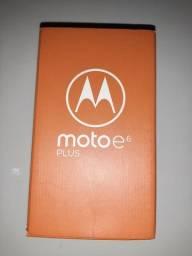 Caixa de Celular Motorola