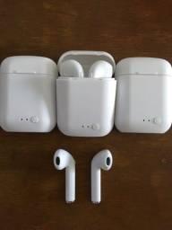 Promoção para o dia dos pais/ Fones via Bluetooth