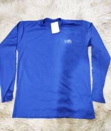 Camisas térmicas